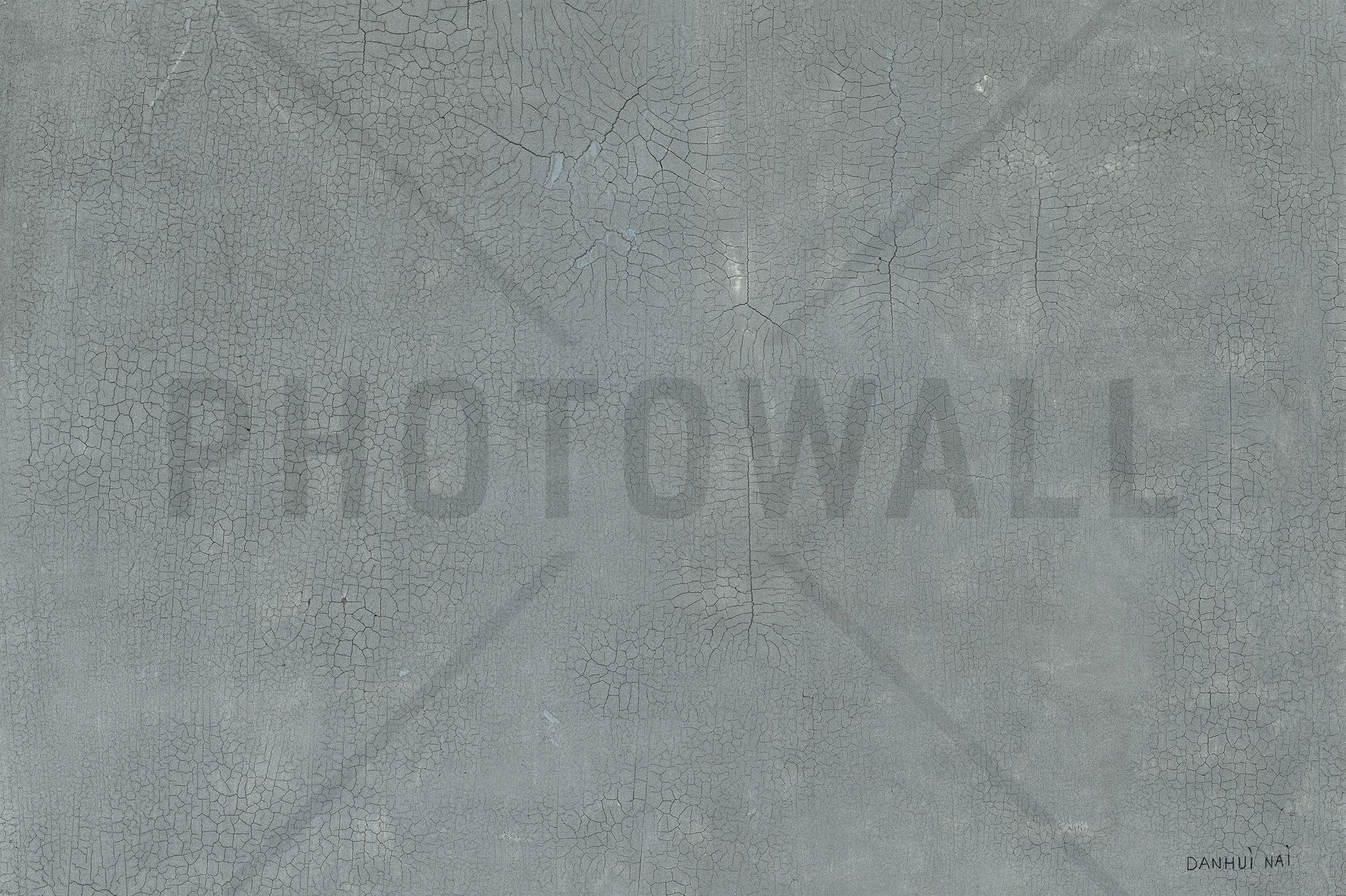 Crackle Texture - Fototapeter