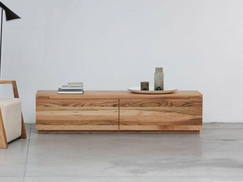 Credenza Con Puertas : Aparador de madera con puertas basic artisan a 装饰柜