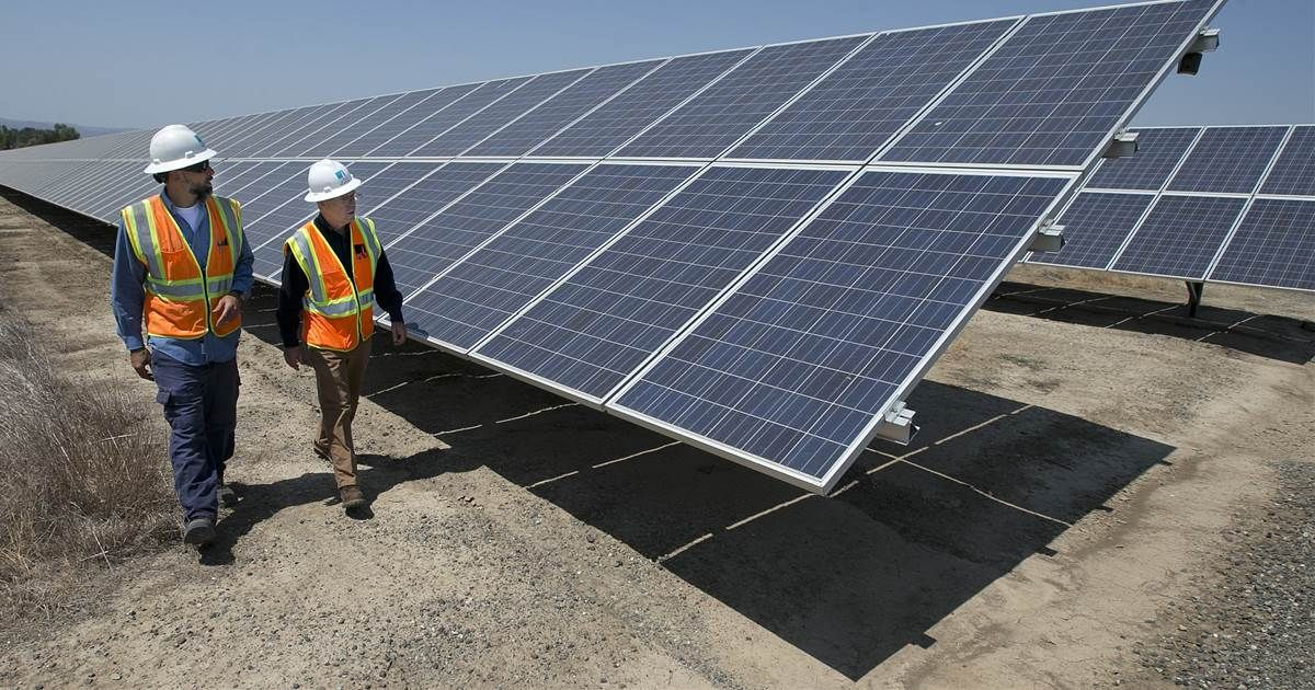Trump's solar tariff cheers manufacturers, but troubles