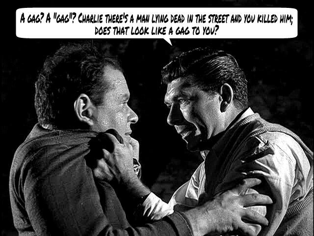 The Twilight Zone The Monsters Are Due In Maple Street 1960 Twilight Zone Twilight Zone Quotes Psychological Thrillers