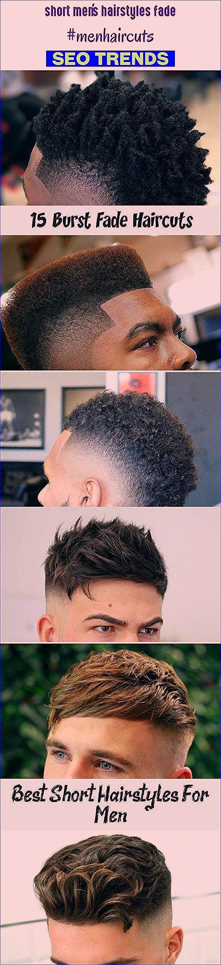 Photo of Mens Hairstyles Short Thick Hair