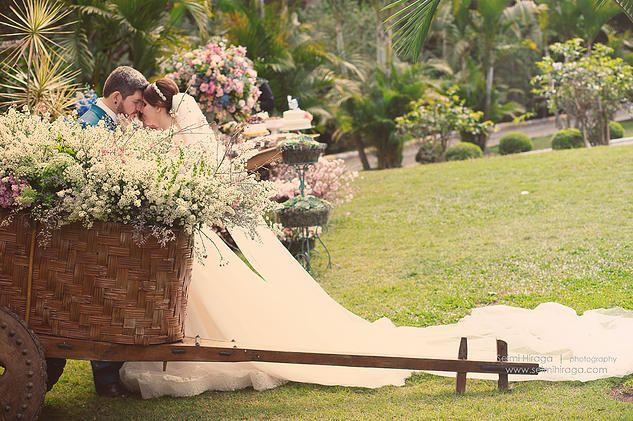 Seimi Hiraga Photography Fotógrafo de Casamento São Paulo | Casamento | Flávia e Ivan