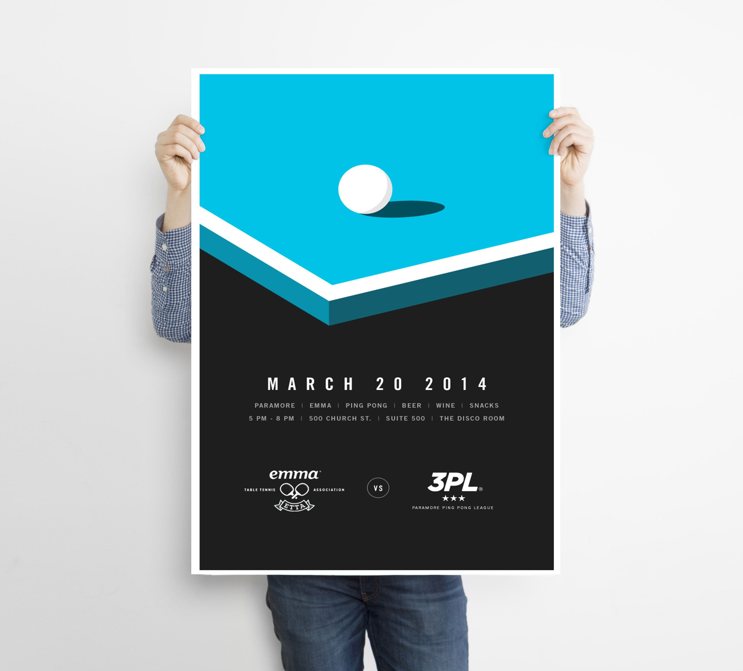 9 event flyer inspiration examples templates daily design