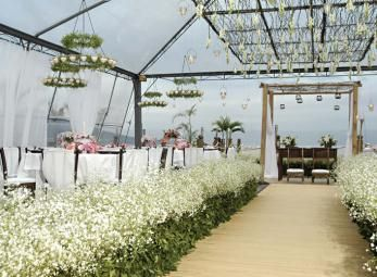 decoração de casamento / wedding decoration