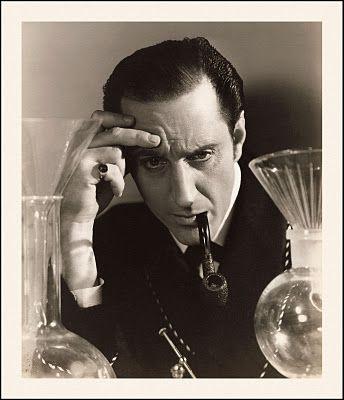 Basil Rathbone As Sherlock Holmes Http Mydelineatedlife Blogspot Com Sherlock Holmes Sherlock Holmes