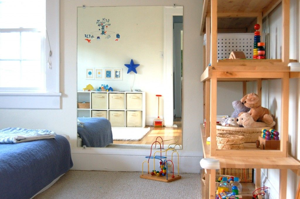 Ideas Montessori Para Decorar Una Habitaci N Infantil