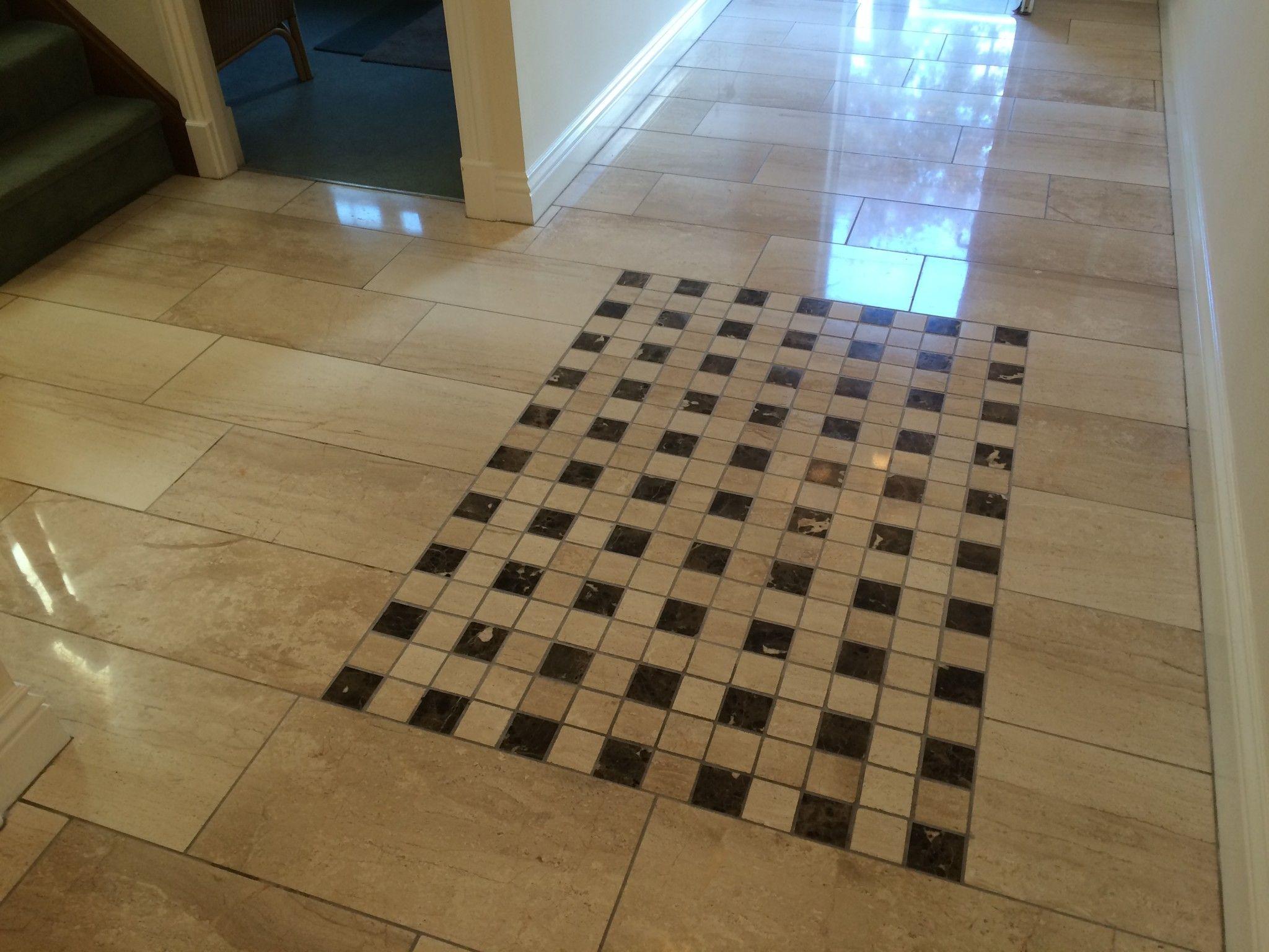 tips trick restore marble floor