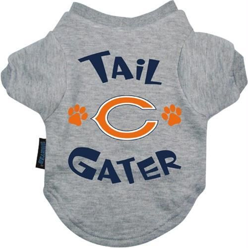 Chicago Bears Tail Gater Tee Shirt  a7881ae6d