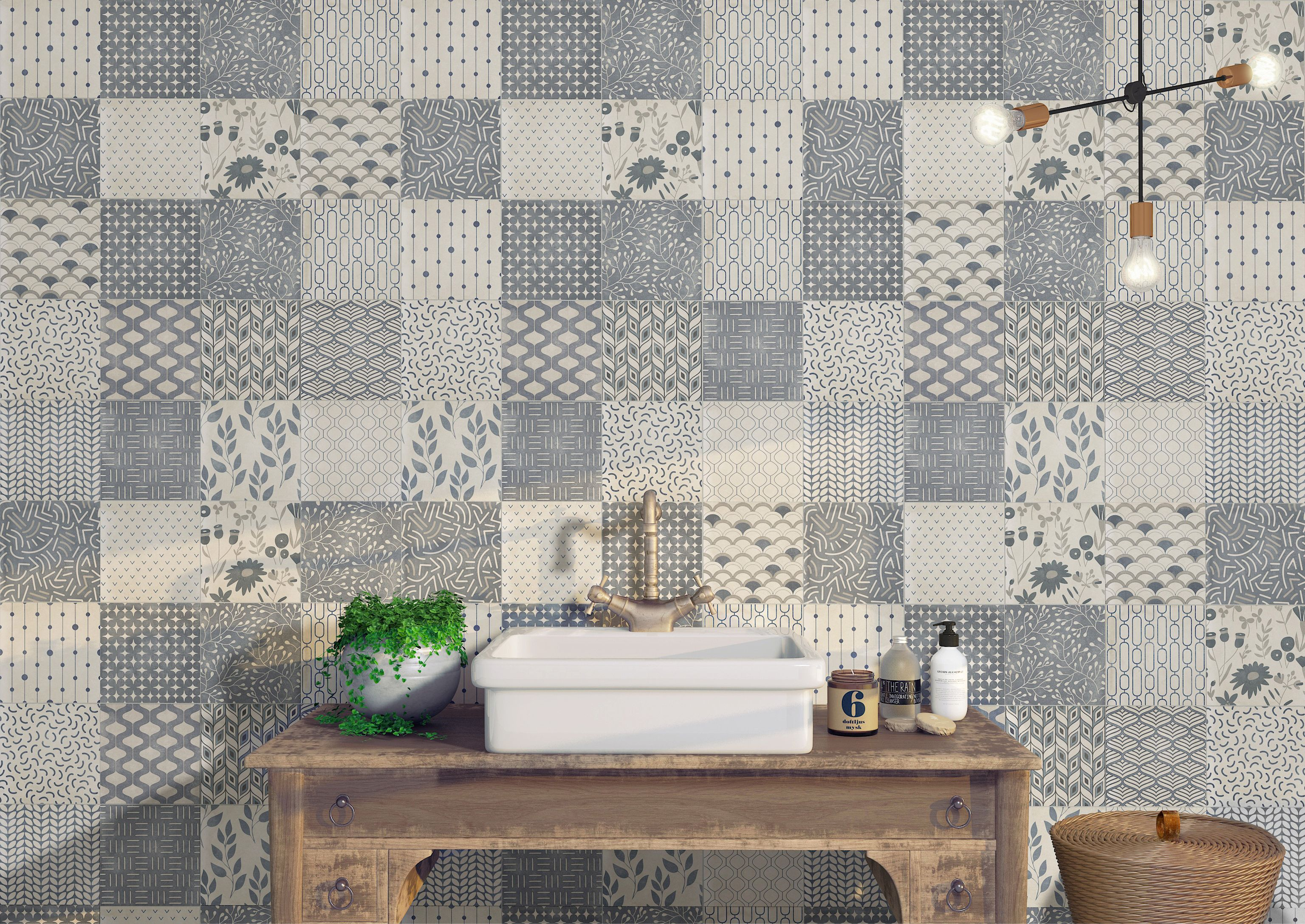 Home Decor Tiles The Design Evo Tile Collection#tiles #splashback #decor
