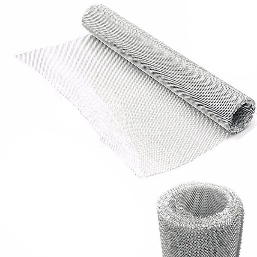 Mesh Alloy Aluminium Wire Roll Hardware Cloth Mod Air Filter Modeling Diy 120in In 2020 Hardware Cloth Air Filter Mesh