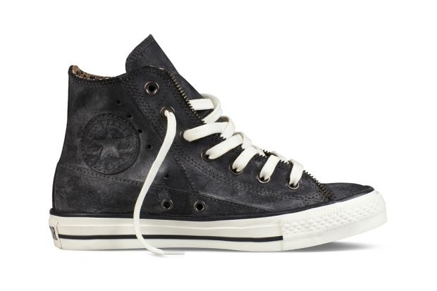 55baaa96c8fbf0 Converse Chuck Taylor Moto Leather Collection My Style