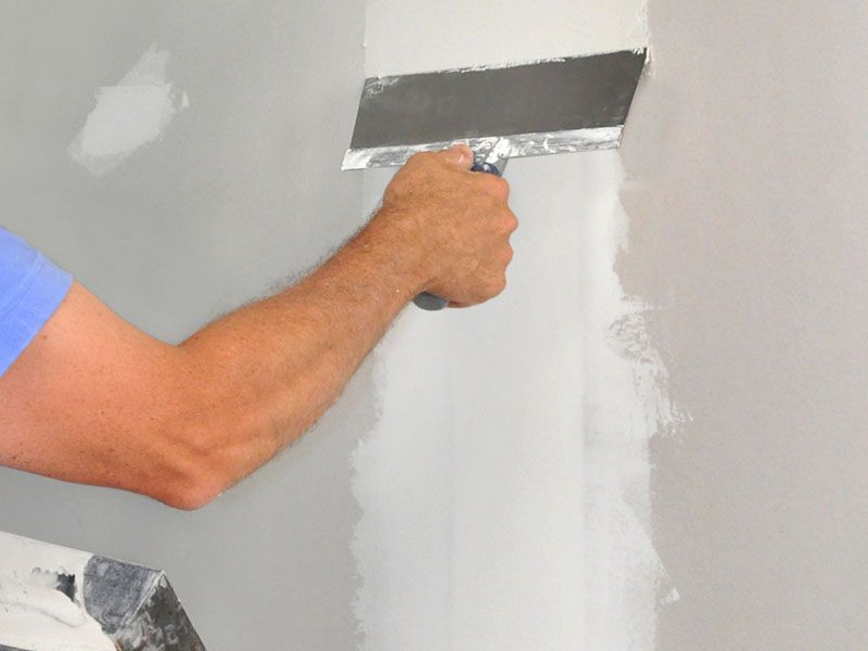 10 Tips And Tricks For Patching Drywall Like A Professional Page 12 Of 12 How To Build It Drywall Repair How To Patch Drywall Drywall
