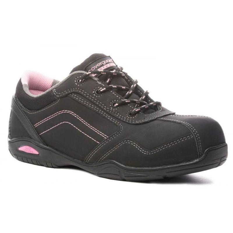 chaussure sécurité femme adidas