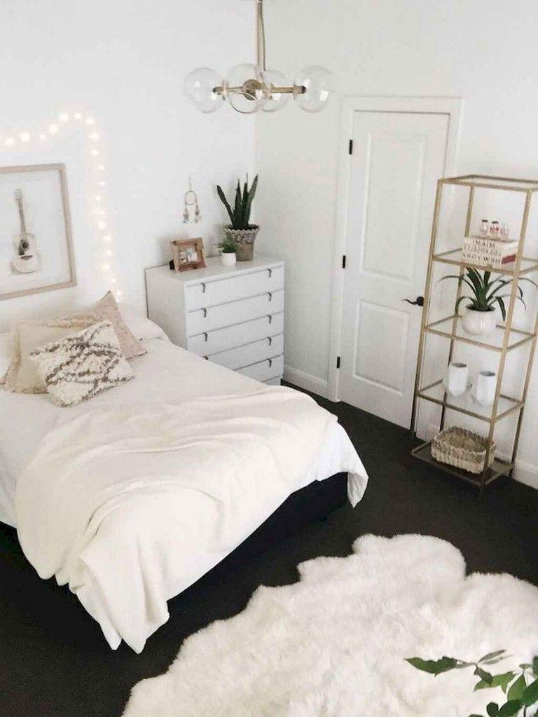 59 Best Minimalist Bedroom Ideas Decoration Bedroom