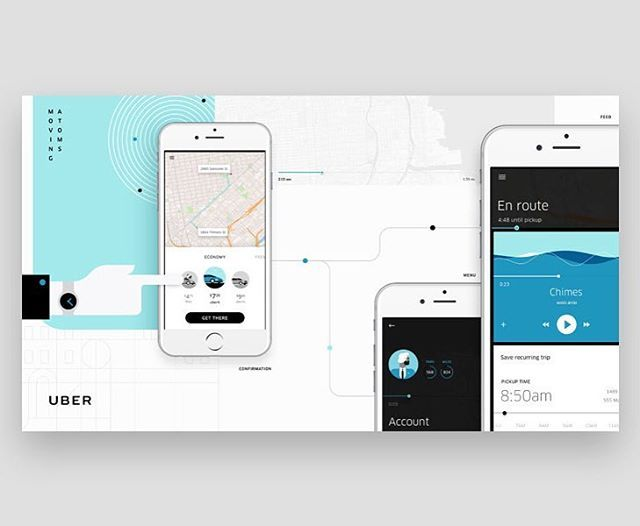 Uber Freights app for truck drivers is getting an upgrade