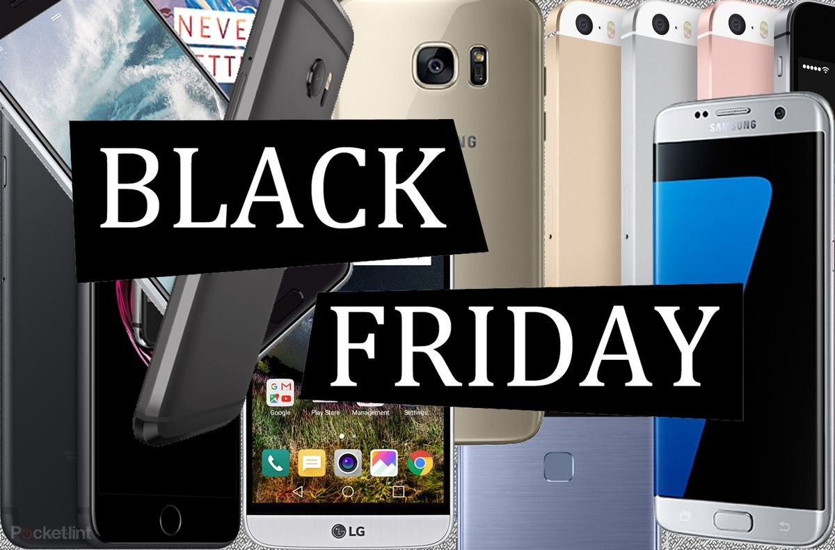 Best Mobile Phone Deals On Black Friday Business Tech