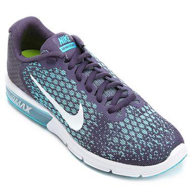 Tênis Nike Air Max Sequent 2 Feminino | Netshoes