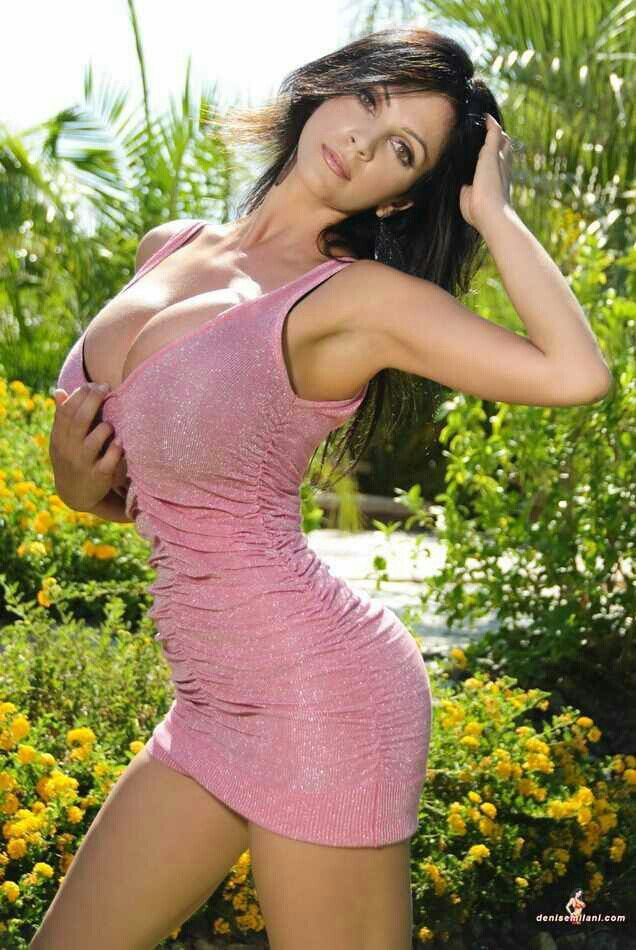 Denise Milani | Beautiful Creatures | Pinterest | Milani and ...