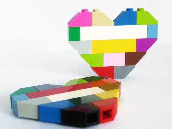Unique LEGO® Gifts-Decorative Magnets-Fridge Magnet Set-From LEGO ...