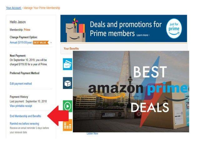 Amazon Prime Video Amazon Prime Video Free Trial in 2020