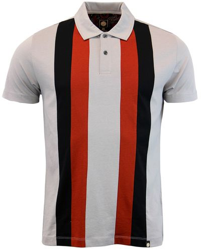 1960s mens polo shirts