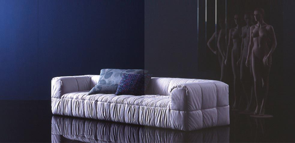 Arflex - Prodotti - divani - STRIPS