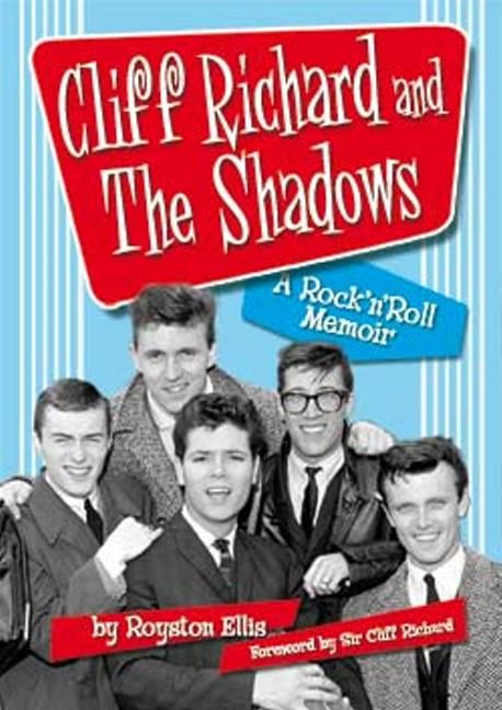 This book recalls insights of days & nights spent with Cliff & the Shadows between 1959 & 1961. Largely regarded as THE spokesman for the British Rock & Roll generation, Royston Ellis now re-evaluates how Cliff & the Shadows represented the hopes, aspirations & values of British teens at the dawn of the swinging 60s, when things would change forever. This book offers a timeless snapshot of an era that only lasted a few years. Visit to find out more!