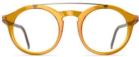 3fa4a197feaa7 Toni in Sweet Honey neubau eyewear