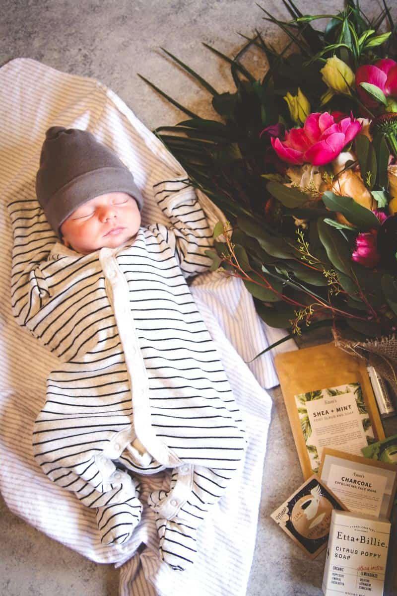 ce7c5ac7afa5 3 Month Baby Ben Update