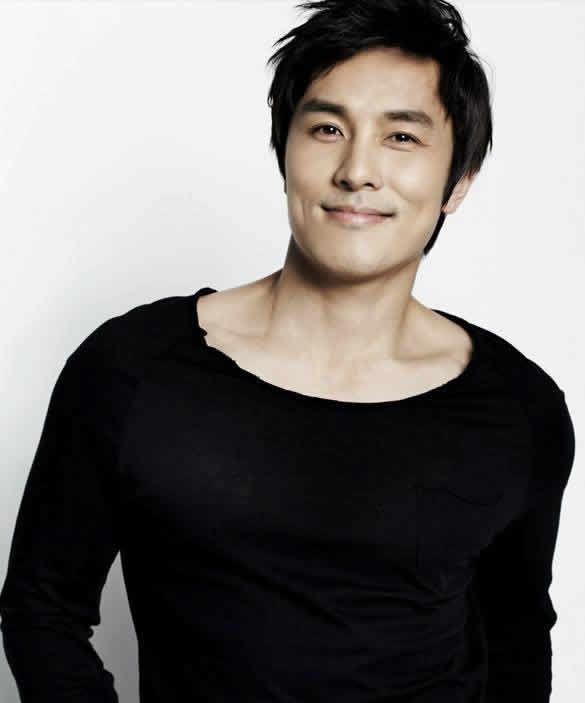 Kim Dong Wan
