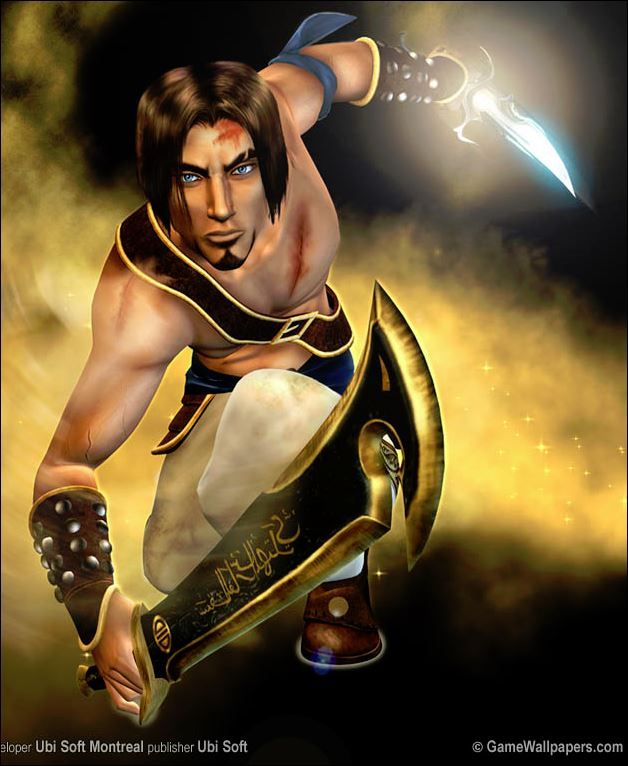 Prince Of Persia Sands Of Time Prince Of Persia Persia