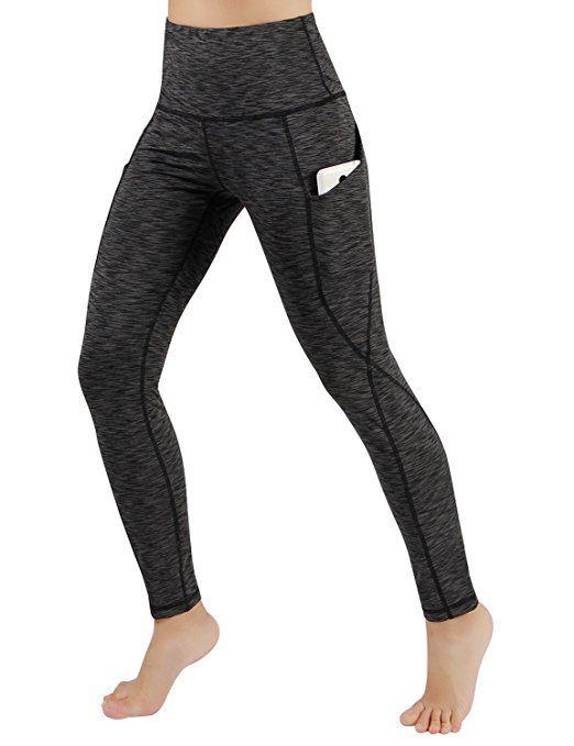 924ee1e3dc Best Yoga Pants #yogapants #getdebestpro Workout Wear, Yoga Pants With  Pockets, Workout