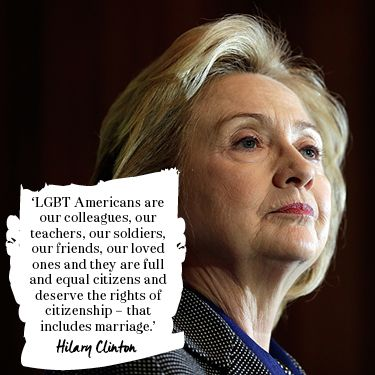 Hillary Clinton Quotes Interesting 11 Inspiring And Empowering Hillary Clinton Quotes  Hillary Clinton