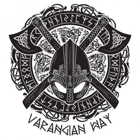 #vikingsymbolswallpaper  (notitle)     #VikingsSymbols #vikingsymbols