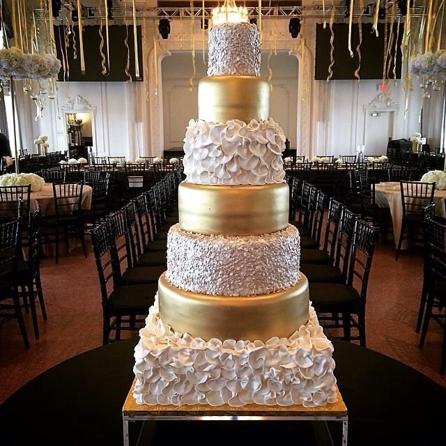 fake wedding cakes orlando fl this 7 tier cake is on the top 6 tiers and square on 14139