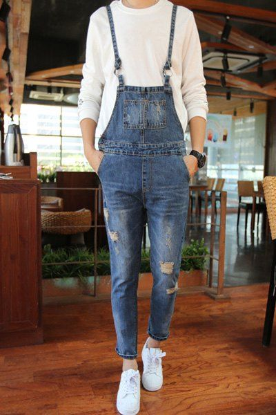How Much Cheap Sale New Styles DUNGAREES - Jumpsuits Nineminutes w6AKNU9