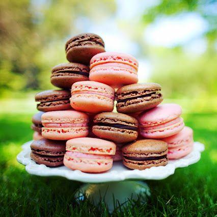 Macarons ♡♡♡♡♡