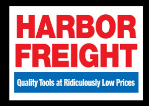 25 off ANY Single Item at Harbor Freight Coupon (With