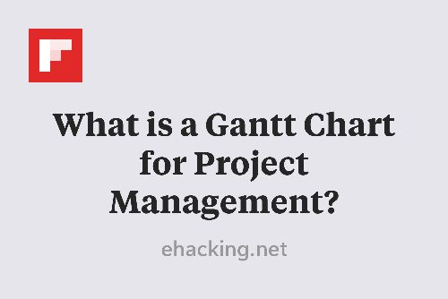 What Is A Gantt Chart For Project Management HttpFlipItZwqxh