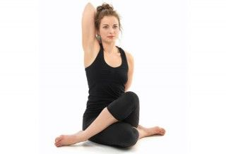 top 10 yoga poses for swimmers  hearing problems