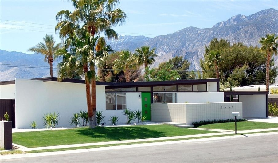 Pin On Palm Springs Rentals