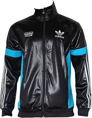 Adidas Chile 62 Jacken Track Top Gr. XS - XL Trainingsjacke Sportjacke bedd64ea27