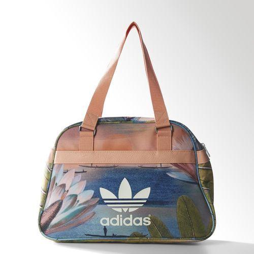 6cf24602f adidas - Bolsa Bowling Curso d'Água FARM   Coisas   Adidas bags ...