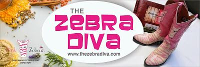 Pink Zebra Home - Independent Consultant