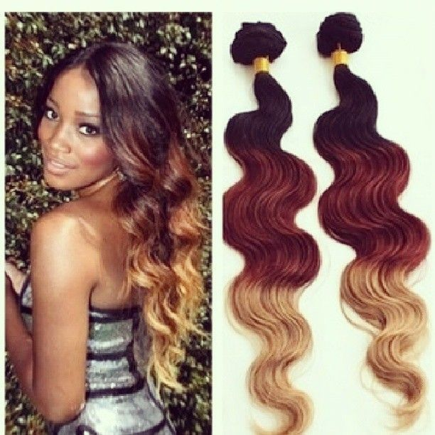 Half Weave Sew In Hairstyles Hair Color Ideas And Styles For 2018