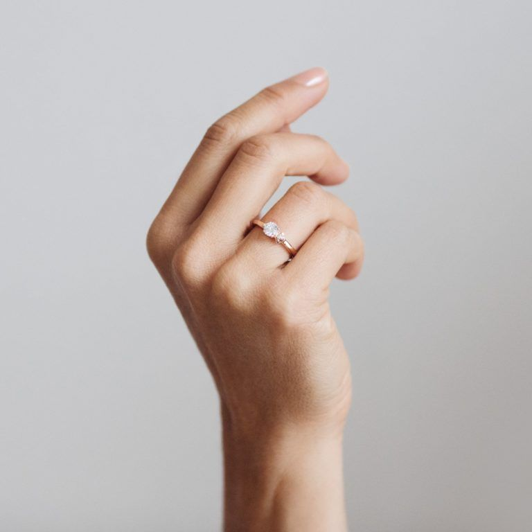 10+ Of the Best Ethical Engagement Rings is part of Ethical engagement ring, Princess engagement ring, Eco friendly engagement rings, Engagement, Ethical diamond, Engagement rings - ethical engagement rings, conflict free wedding rings, eco friendly engagement rings, ethical diamond rings, ethical wedding bands