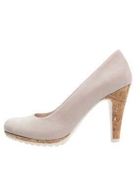 sports shoes e1584 f90c1 Marco Tozzi High Heel Pumps - dune - Zalando.de | Outfit ...