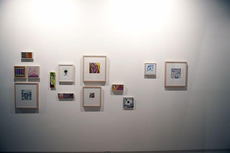 My art - interior wall art - Julia Davies
