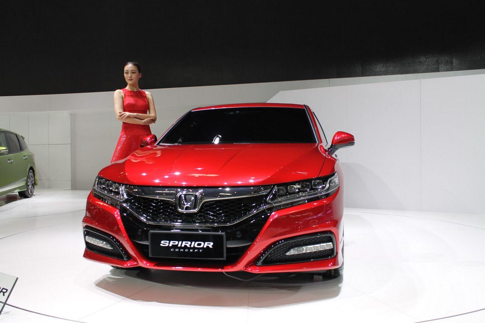 2021 Honda Accord Spirior Pricing 2021 Honda Accord