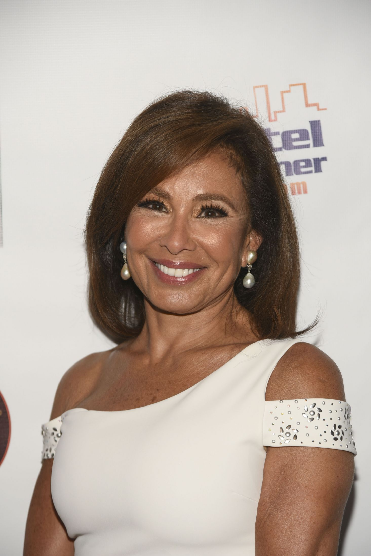 Judge Jeanine Pirro at the Jeannine Pirro's book signing